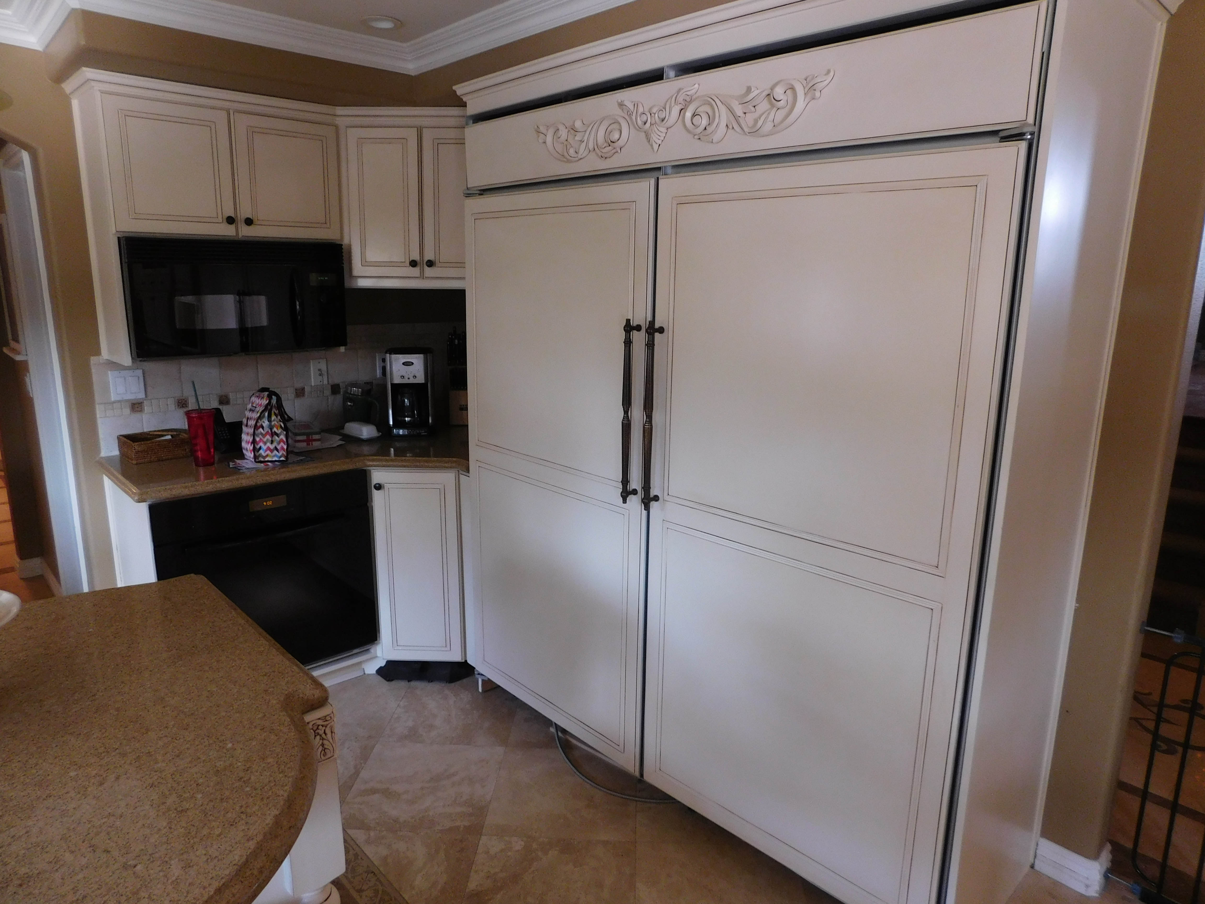 Kitchen Cabinet Refacing Redlands Ca Home Kitchen And